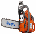 Husqvarna Forest & Garden 450  967166101 450 Chain Saw, Gas, 3.2-HP, 50.2cc, 20-In.