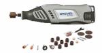Dremel Mfg 8100-N/21 Cordless Rotary Tool, 8-Volt