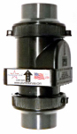 Jackel PSU1024 Sewage Check Valve, 1-1/2-In.