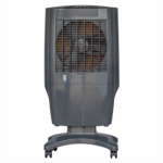 Champion Cooler CP70 UltraCool Evaporative Window Cooler, 700-CFM, Cools 350-sq. ft.