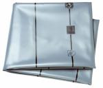 Oatey 41630 Shower Pan Liner Floor, 5 x 6-Ft.