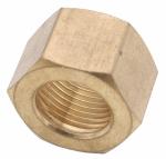 """Anderson Metals 710061-08 2PK 1/2"""" CMP Nut"""