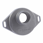 Square D B100 1'' Raintight Hub