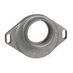 Square D B150 1-1/2 Raintight Hub