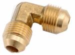 Anderson Metals 714055-06 3/8x3/8 FL Elbow