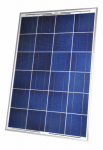 Sunforce Products 38100 Solar Power Panel, 100-Watt