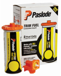 Paslode 816007 Quickload Fuel Cell Pack For Legacy & Paslode Trim Nailers, 2-Pk.
