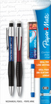 Sanford 1738796 Comfort Mate Ultra Mechanical Pencil Starter Set, .7mm, 2-Pk.
