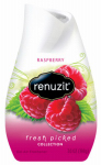 Dial 03667 Solid Air Freshener, Adjustable, Raspberry, 7-oz.