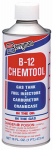 Warren Distribution BE000116 15-oz. B-12 Chemtool Fuel Treatment