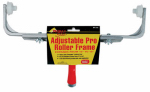 Linzer/American Brush RF210 Paint Roller Frame, 12 to 18-In.