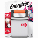 Eveready Battery ENFFL81E LED Folding Lantern, Battery-Operated, 7.7 x 4.9 x 1.3-In.