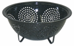 Columbian Home Products 0713-6 Colander, 9-In.