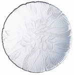 Arc International J0169 CANTERBURY DESSERT PLATE