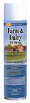 Zep 349316CVB Fly Spray, 0.50% Pyrethrins, 16-oz.