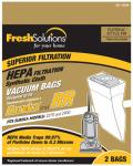 Elco Laboratories 70414 Vacuum Bags, RR Style, 2-Pk.