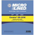 Elco Laboratories 70552 Vacuum Cleaner Belt