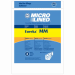 Elco Laboratories 70672 Vacuum Bags, MM Style, 3-Pk.