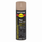 Rust-Oleum V2171838 15OZ TAN Spray Paint