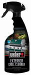 Bryson Industries W65 Exterior Grill Cleaner, 16-oz.