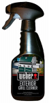 Bryson Industries W66 BBQ Grill Cleaner, Exterior, 8-oz. Spray