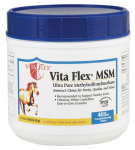 Central Garden & Pet 3000093 Vita Flexible or Flex MSM Joint Health Formula, Horse, Dog & Cat, 1-Lb.