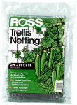 Easy Gardener 16037 Trellis Netting, 6 x 8-Ft.