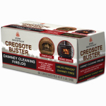 Jarden Home Brands-Firelog 41525-01500 Creosote Buster Fire Log