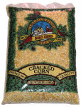 Jrk Seed & Turf Supply B200310 Cracked Corn, 10-Lbs.
