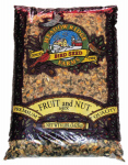Jrk Seed & Turf Supply B110708 8LB Fruit/Nut Bird Food
