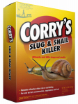 Central Garden Brands 100511429 Corry's Slug & Snail Killer