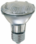 G E Lighting 63200 Flood Light Bulb, Halogen, Indoor, Par 20, 38-Watt