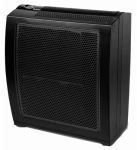 Jarden Consumer-Domestic HAP9726B-U Air Purifier, Console, Auto Timer, Black, Medium Room