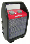 Jarden Consumer-Domestic PUH4842M-RM Recirculating Personal Heater, 1500-Watts