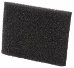 Shop-Vac 90526-33 Small Foam Filter Sleeve