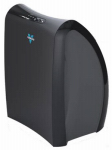 Vornado Heat AC1-0015-06 Air Purifier, Dual Filter, Black, Covers 210-Sq. Ft.