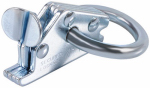 "Hampton Products-Keeper 89307 Articulated E-Track Fitting w/2"" O-Ring"