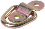 Hampton Products-Keeper 89311 D-Ring With Bracket, 1-In.