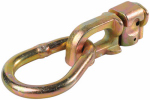 "Hampton Products-Keeper 89304 O'Track Double Stud Fitting, 1.57"" O-Ring"