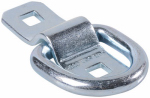 Hampton Products-Keeper 89314 D-Ring With Bracket, 1.5-In.