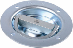 Hampton Products-Keeper 89315 Rotating D-Ring Anchor, Recessed