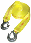 Hampton Products-Keeper 02825 Emergency Tow Strap, 25-Ft.