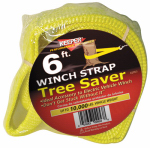 Hampton Products-Keeper 02953 Tree Saver Winch Strap, 3-In. x 6-Ft.