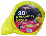 Hampton Products-Keeper 02963 Vehicle Recovery Strap, 6-In. x 30-Ft.