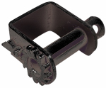 Hampton Products-Keeper 04928 Winch Trailer Weld Mount