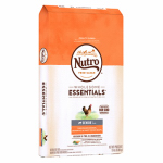 American Distribution & Mfg 11663 Dog Food, Dry, Chicken Rice & Oatmeal, Senior, 15-Lbs.