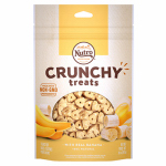 American Distribution & Mfg 11089 Dog Treat, Banana Crunchy, 10-oz.