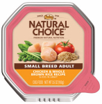 American Distribution & Mfg 11778 Dog Food, Canned, Turkey, Small Breed Adult, 3.5-oz.