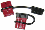 Hampton Products-Keeper KTA14127 Winch Quick Connect, 6 AWG