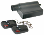 Hampton Products-Keeper KTA14125 Remote Switch For Trakker 2500 & 3000 Winch Models, 100-Ft.